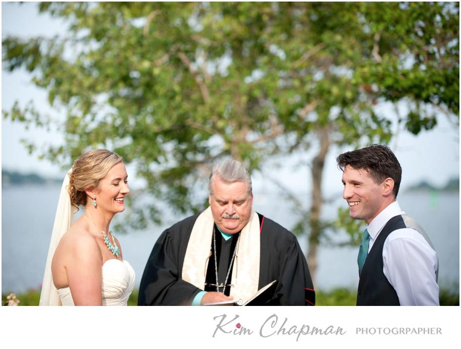 Jenny And Keith A Mckernan Center Smcc Wedding South