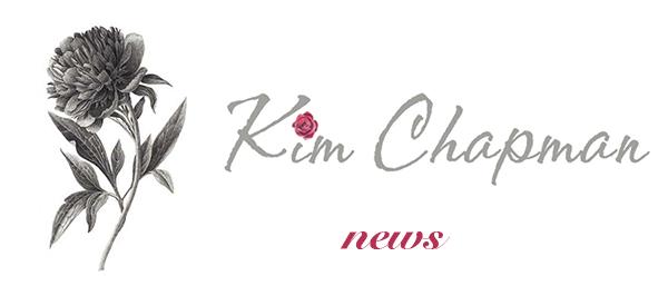 Kim Chapman Blog logo
